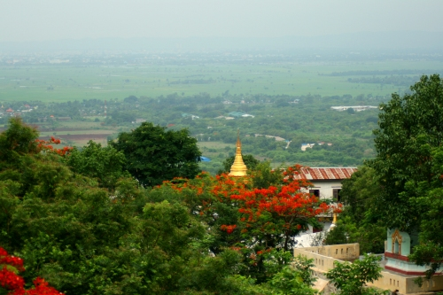 Mandalay Valley