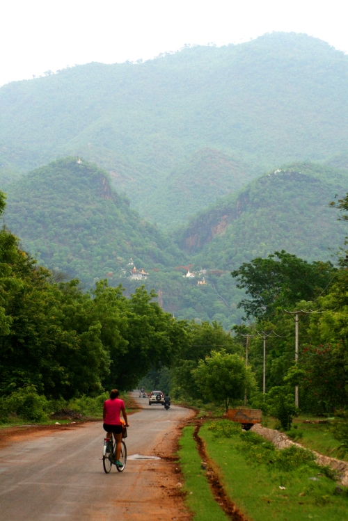 Shan Mountains