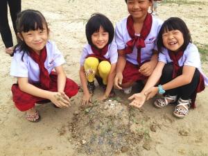 Erosion Project 1