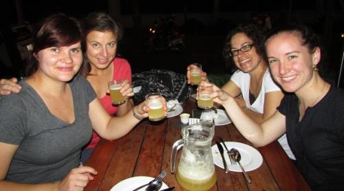 HCMCity_Beer Club_Celebrating Getting Into Grad School