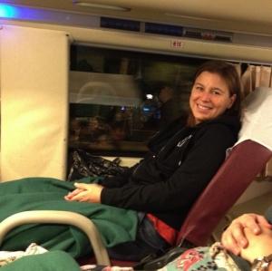 Sleeper Bus_Gretchen