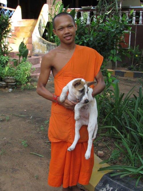 Lolei Monk